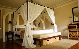 colonial bedroom decorating ideas   British Colonial Style Bedroom Decorating Tips at Ideal Home Garden