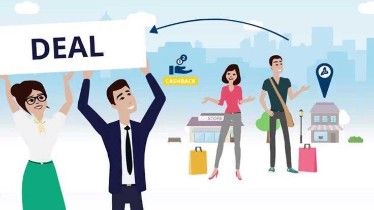 Lyoness - Shopping Point Deals (English)