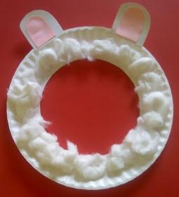 Crafts For Preschoolers: Spring Crafts/Cooking