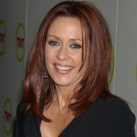 Patricia Heaton-Actress-Christian. Best known for her portrayal as Debra Barone on Everybody Loves Raymond.