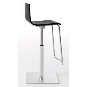 mesas, sillas y taburetes para la cocina | Taburetes altos | TABURETE SURF DE COCINA REGULABLE ONDARRETA