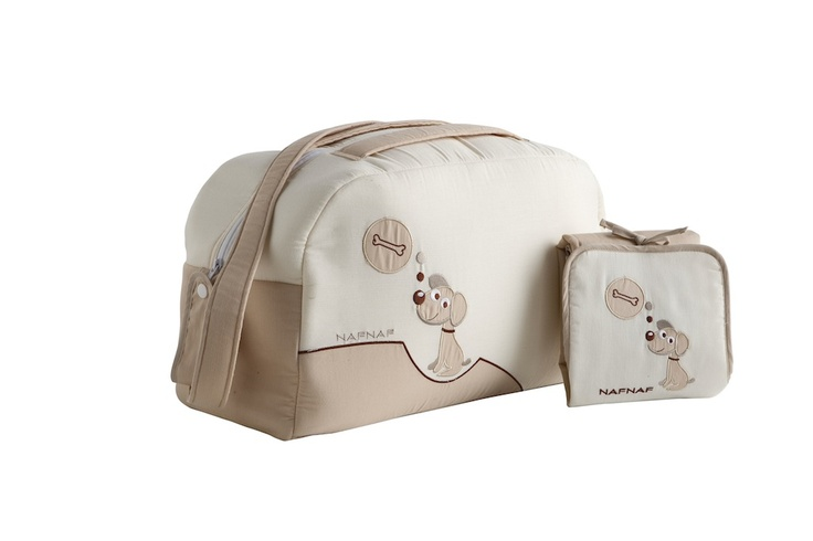 BOLSO+CAMBIADOR PUPPY BEIGE NAF NAF    http://www.hometextilesstore.com/store/product_info.php?cPath=31_62_id=940