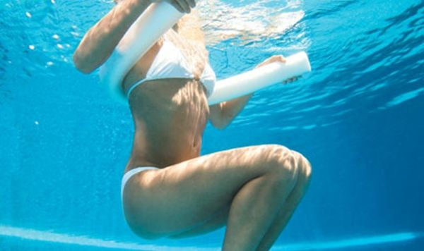 Why Try Water Exercises For Abs Water Exercises For Abs Are Good Alternative For Your Usual Abs