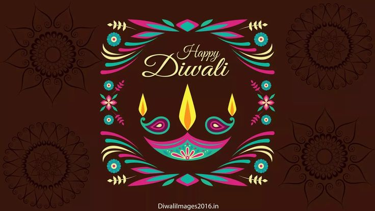 [#Beautiful] Happy Diwali Images 2016 | Happy Diwali 2016