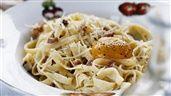 Tagliatelle Carbonara | Recept