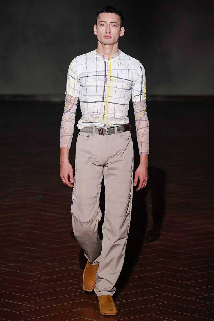 Y/Project Autumn/Winter 2019 Menswear | AW19 Menswear ...