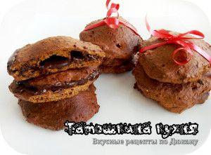 печенье по дюкану, дюкан рецепты, дюкан