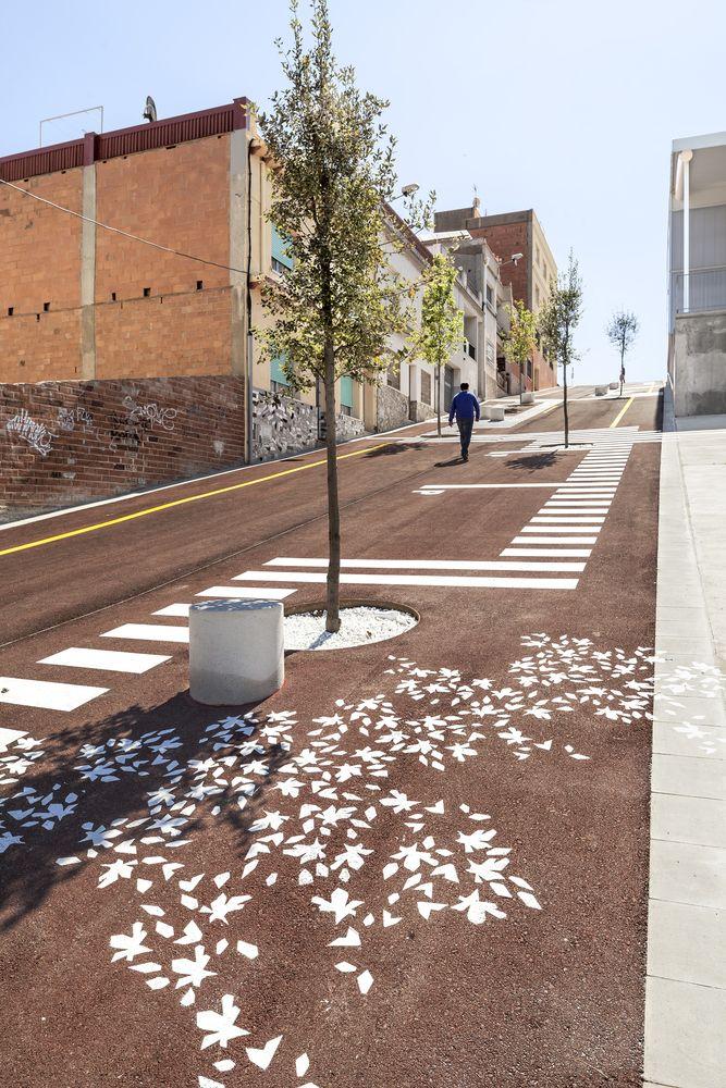 Galería de Accesibilidad universal, desapercibida y a bajo costo: proyecto de urbanización en Malgrat de Mar - 6