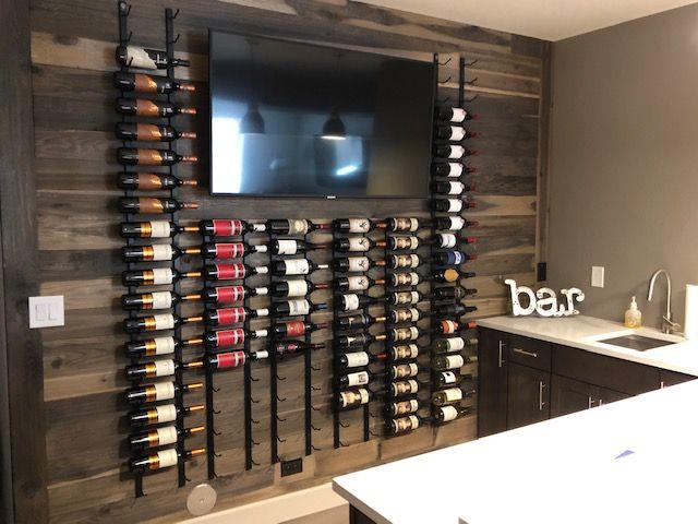 Pin On Modern Wine Cellars