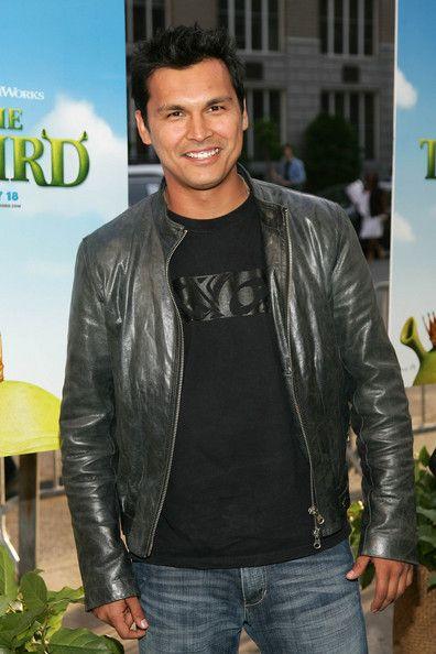 Adam Beach - Ojibwa - Actor