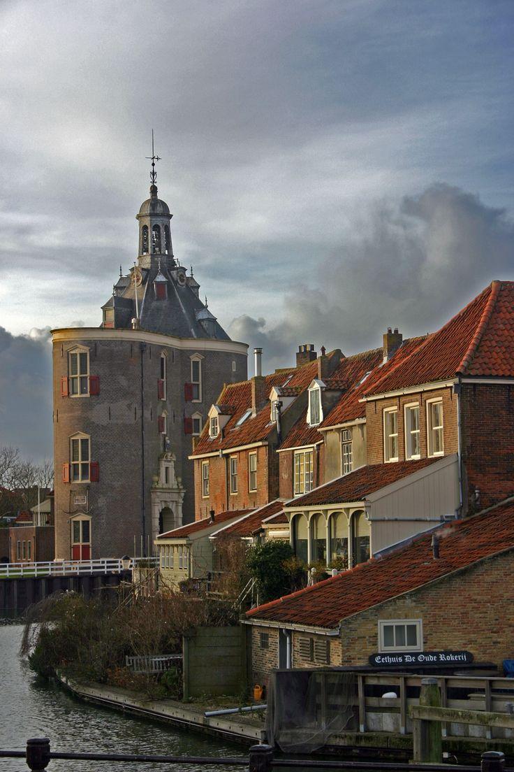 **Enkhuizen, The Netherlands.