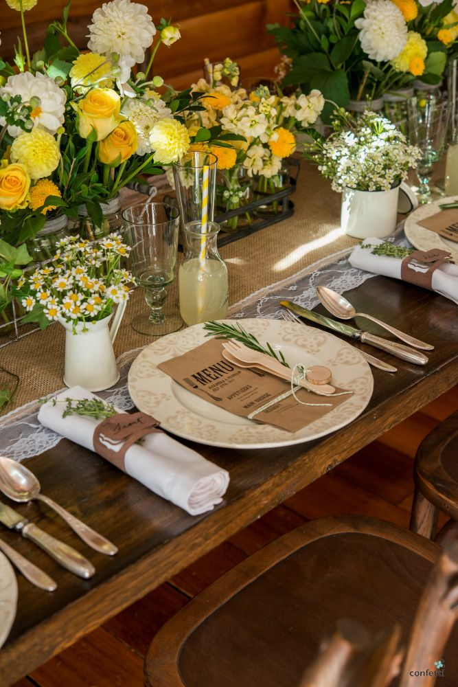 wooden wedding decor rustic wedding theme rustic table decor set up ideas 1489