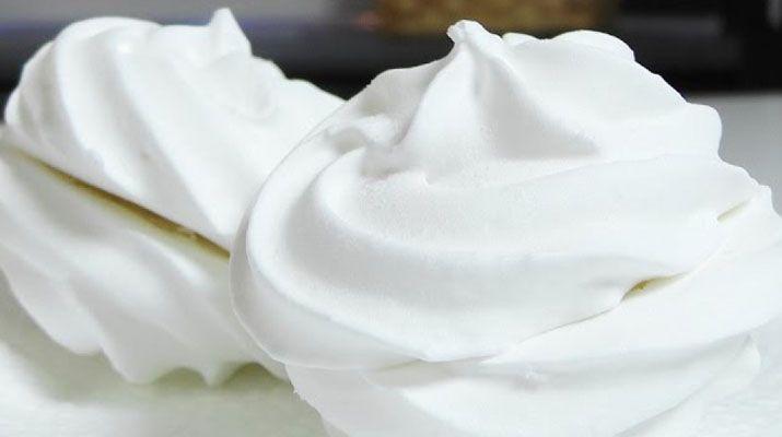 Нежный, мягкий, ароматный яблочный зефир идеально подойдет в качестве десерта для праздничного чаепития