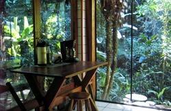 sea-and-forest-hostel Trindade, RJ, Brasil