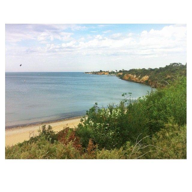 good ol' mentone beach | by dalevaniersel