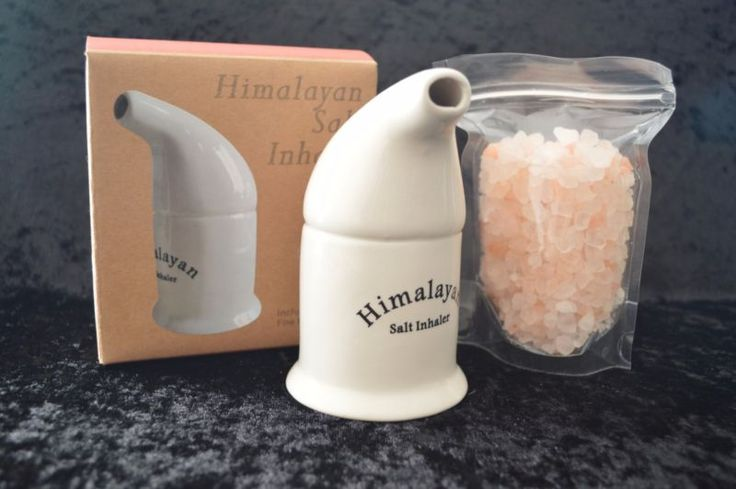 Salt Lamps For Copd : 1000+ ideas about Salt Inhaler on Pinterest Homeopathic remedies, Apple cider vinegar benefits ...