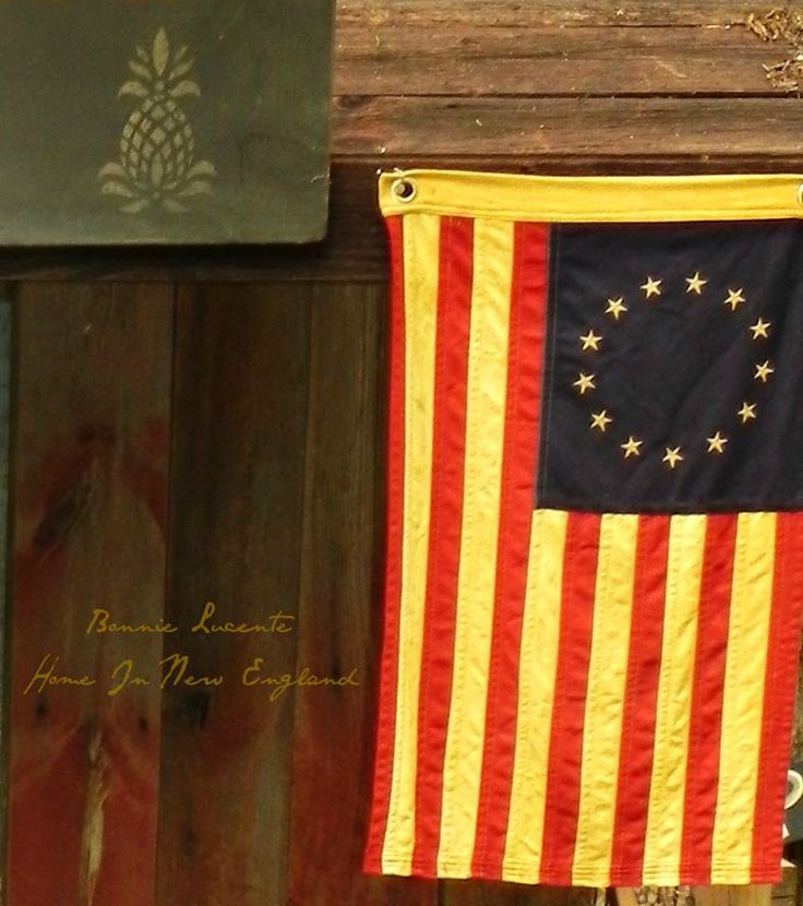 """Home In New England  """"I believe our flag is more than just cloth and ink. It is a universally recognized symbol that stands for liberty, and freedom. It is the history of our nation, and it's marked by the blood of those who died defending it."""" ~John Thune"""
