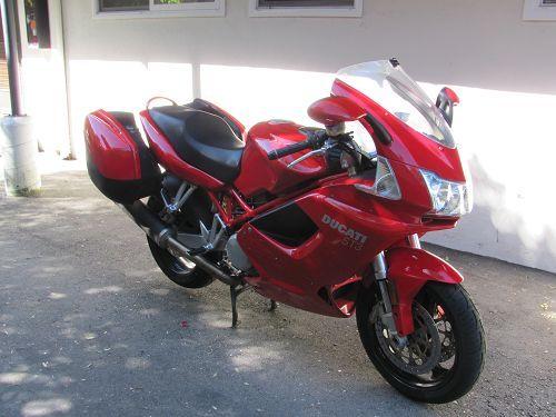 2006 Ducati ST3 Sport - Mill Valley, CA #8844644520 Oncedriven
