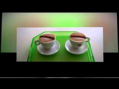 Yeşil Kahve,Kahve Kreması ve Türk Kahvesi
