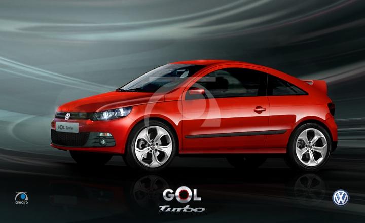 Volkswagen Gol GTi Turbo – Mercosur