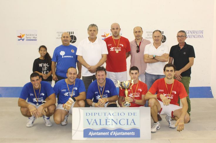 Bicorp gana la Supercopa de raspall