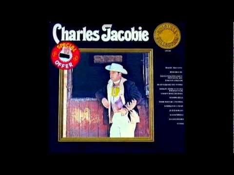 Charles Jacobie - Mockin' Bird Song