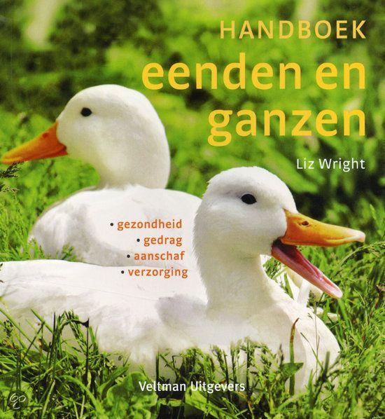 Hebt u ooit nagedacht over het houden van een paar eenden en ganzen in uw tuin? Dit boek, vol praktische tips over behuizing en voer, gezondheid en andere benodigdheden, laat zien hoe u daarmee kunt beginnen en hoe u deze heerlijke vogels kunt onderhouden.