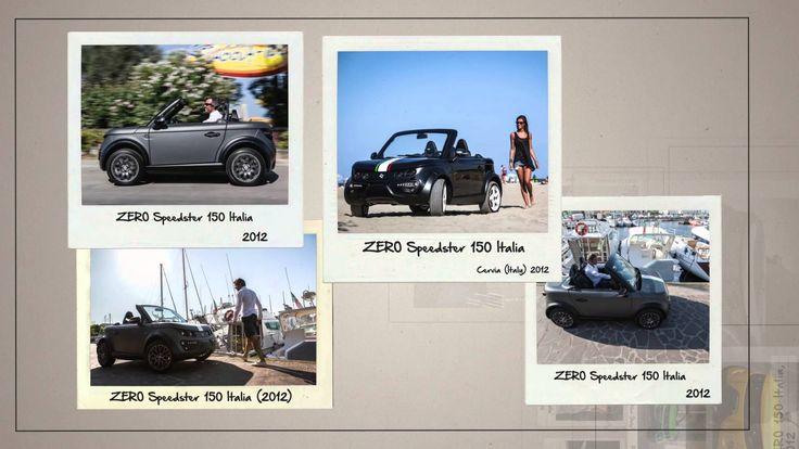 It was September 2006, exactly 10 years ago, from an idea of Erik Tazzari Erik Tazzari, was born the ZERO project. We are celebrating our first 10 years with this video full of memories. #tazzariev #tazzari #zero #tazzarizero #electriccar #EVs #madeinitaly #concept #imola #italian #electric #tesla #zeroemission #citycar #ZZ  https://www.youtube.com/watch?v=zL21dUtxNKo