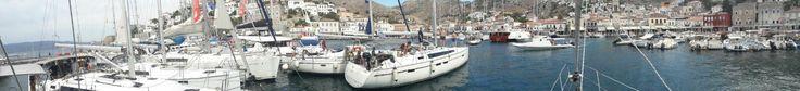 Isla de Hydra. Islas de Cícladas del Norte e Islas del Golfo Sarónico. Esta vez hemos organizado un viaje Itacanautic con niños. Para mas informacion visitad www.itacanautic.com