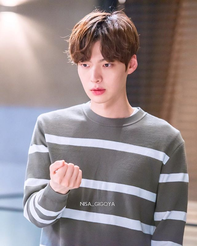 So handsome - Ahn Jae Hyun ♥️
