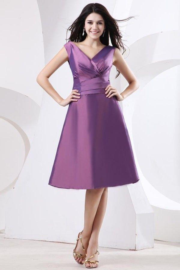 Mejores 164 imágenes de Bridesmaid Dresses en Pinterest | Vestidos ...