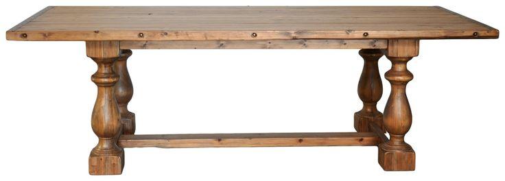 old wooden table - Google-haku
