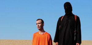 IŞID ISIL Durmuyor! 1 kişi daha...