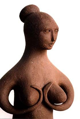 ninhursaga. sumerian goddess | joan relke