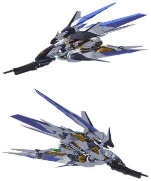 AW-CBX007 (AG) Villkiss Cross Ange