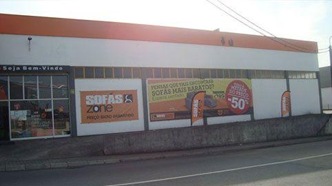 SofásZone - Vila Nova de Gaia