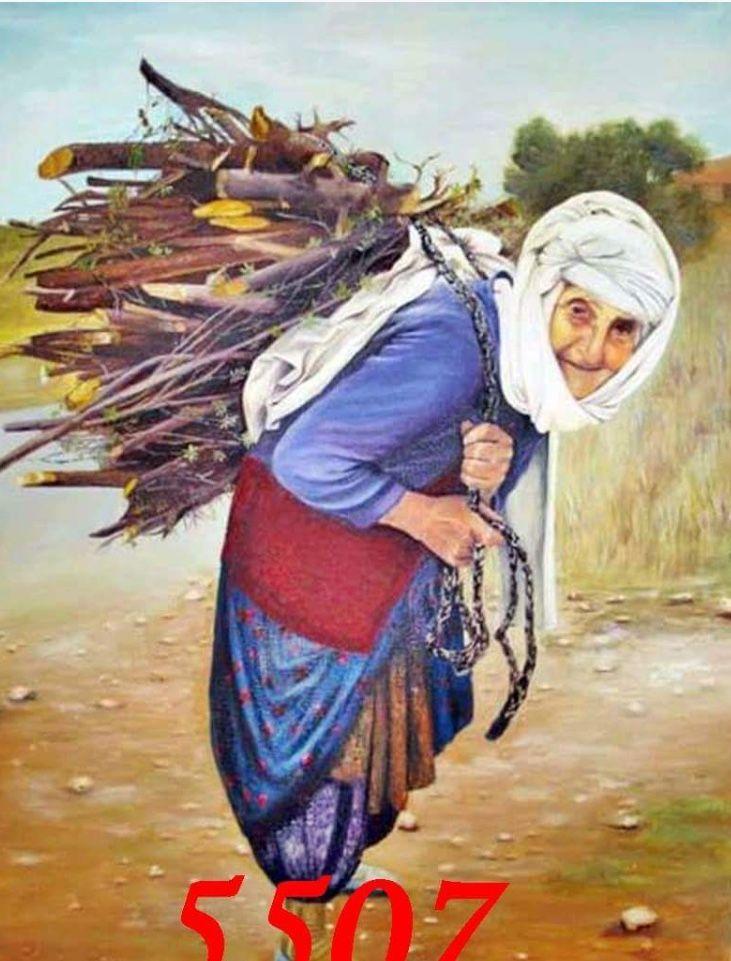 Ressam Nazife Gülben
