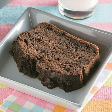 Au déjeuner, à la collation ou au dessert, mordez dans ce pain aux bananes et découvrez sa succulente combinaison de saveur chocolatée et de texture veloutée.