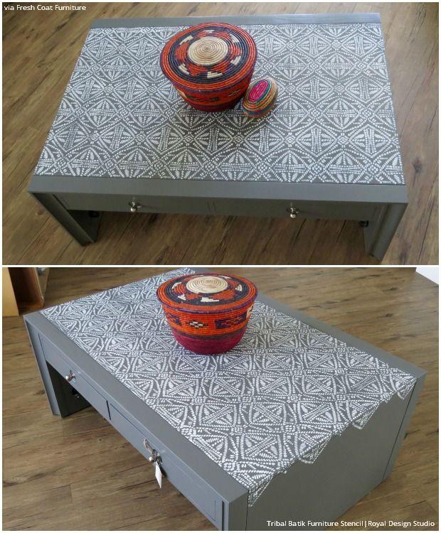 Best Clever IKEA Hacks Images On Pinterest Royal Design - Trendy painted furniture
