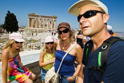 Greece tourism with new amazing trips all year-round. Travel to Greece and create unforgettable lifetime memories. Choose the experience which suits you.