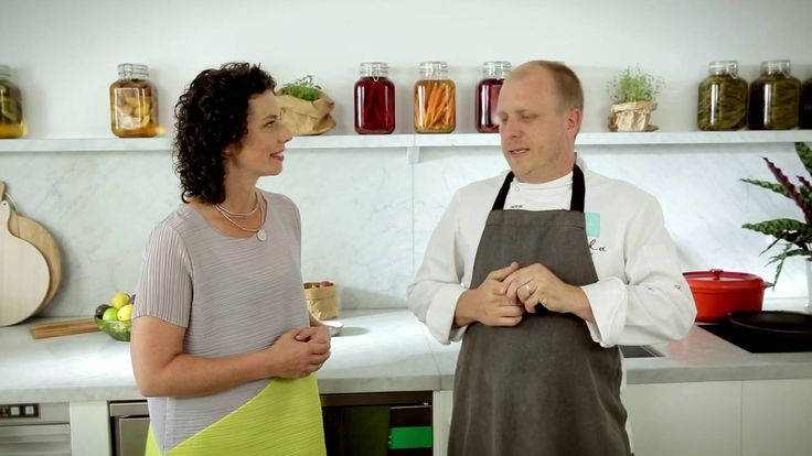 Dani Valent chats SPANISH DELIGHTS with chef Jesse Gerner