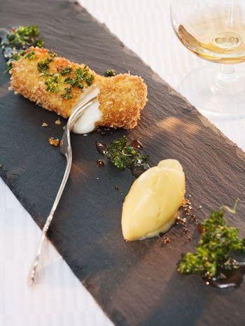 seabuckthorn carmel sorbet plus other amazing recipes