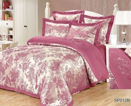 Купить постельное белье MANTEGO 150х210 1,5-сп от производителя Silk Place (Китай)