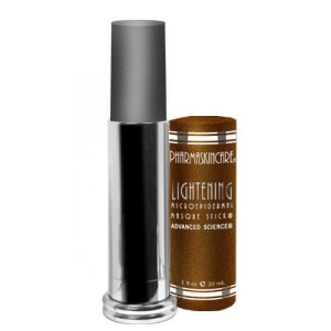 lightening microepidermal masque stick - Eclaircissant Cheveux Colors