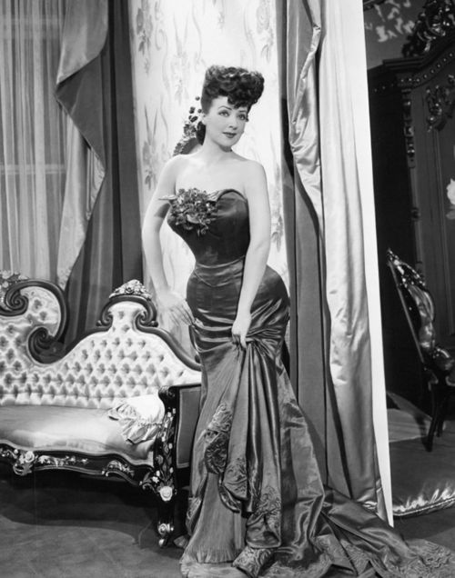 Gypsy Rose Lee (January 8, 1911 – April 26, 1970) was an American burlesque entertainer famous for her striptease act. She was also an actress, author, and playwright whose 1957 memoir was made into the stage musical and film Gypsy.