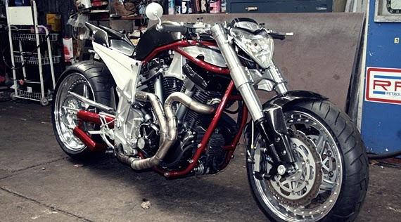 Yamaha MT-01 Barbarian ~ Return of the Cafe RacersCafes Racers, Custom Motorcycles, Racers Motorcycles, Mt01 Barbarian, Mt 01 Barbarian, Cafes K-Cup, Yamaha Mt01, Yamaha Mt 01, Cafe Racers