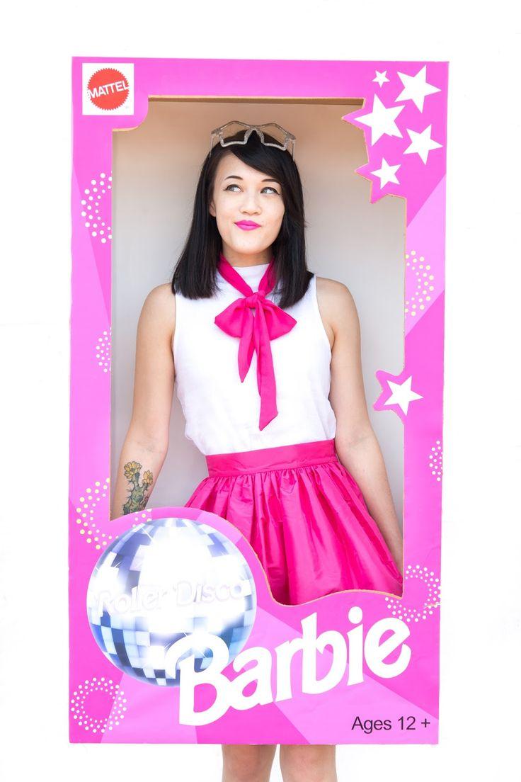Best 25+ Barbie halloween costume ideas only on Pinterest   Barbie ...
