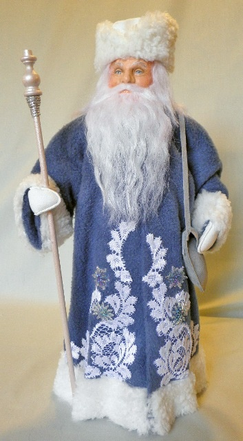 Grandfather Frost (Ded Moroz)