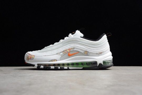 4b9cf17fdf0 Custom Nike Air Max 97 Supreme Gonz Butterfly