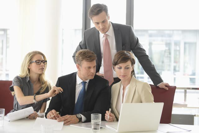 Both managers and attendees can get the most out of a business meeting if they follow proper etiquette guidelines.